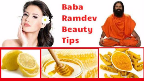 Baba Ramdev To Get Fair Skin Naturally