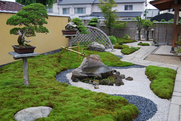 34 Japanese Garden Design Ideas. Beautiful Peaceful Japanese